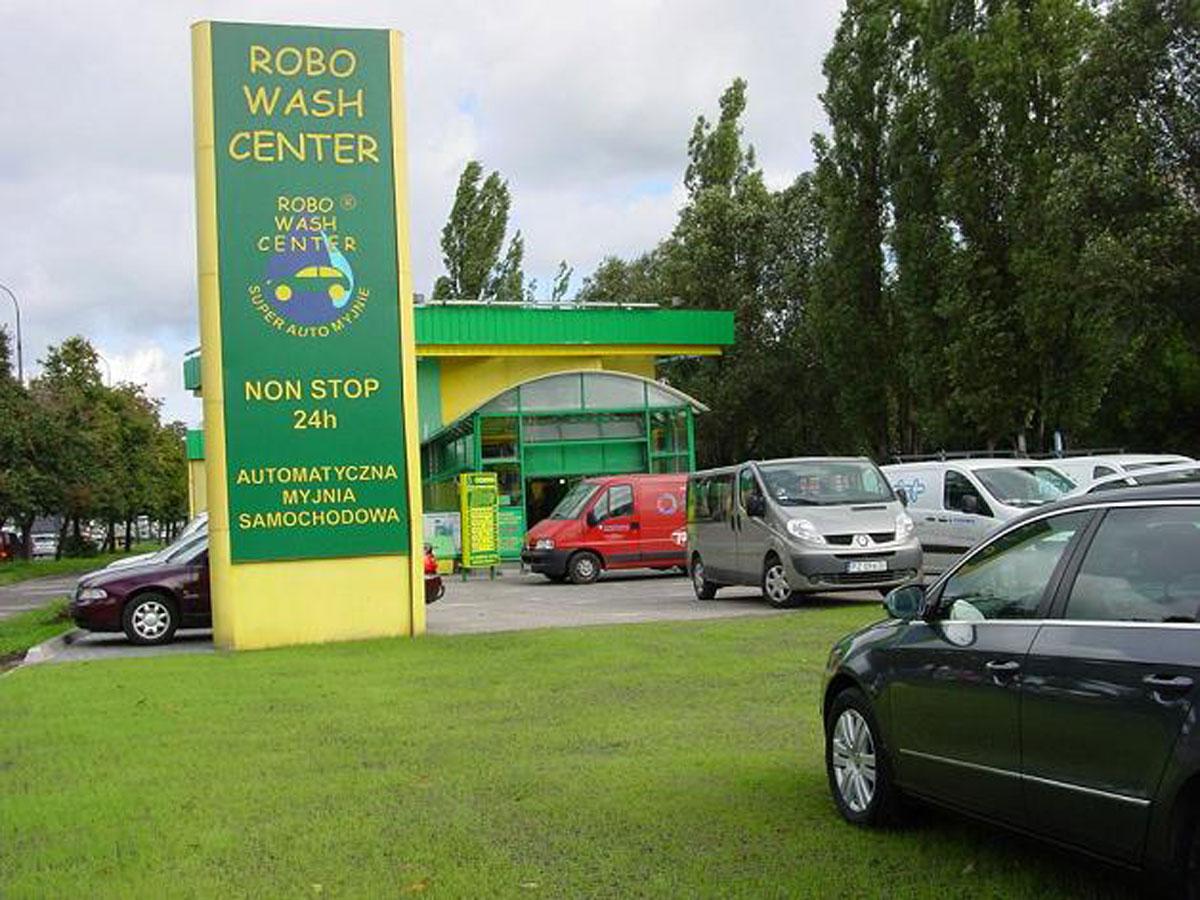 Ekologiczne & zazielenione parkingi EcoRaster.